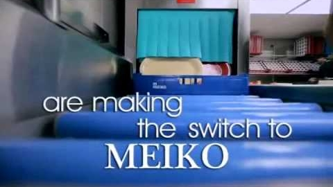 MEIKO: The Clean Solution