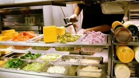 Inside McDonald's Test Kitchen