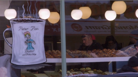 Peter Pan Bakery