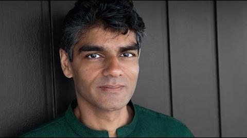 2016 Leadership Award Honoree: Raj Patel