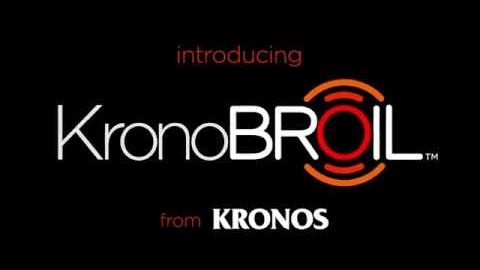 KronoBROIL™ Gyros Slices a Flavorful Way to Spice up Breakfast