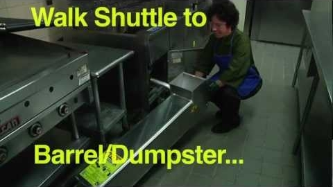 The Shortening Shuttle® Demo