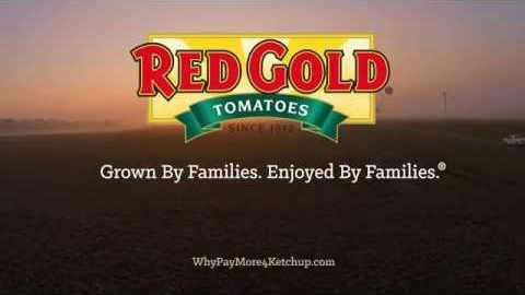 Tomatoes Grown by Families