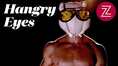 Music Video: Do Your Guests Have Hangry Eyes?
