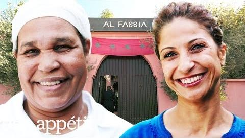 The Women-Run Restaurant that Broke Culinary Ground