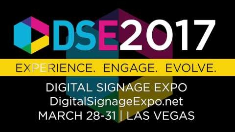 DSE 2017 - Experience. Engage. Evolve. | Food & Beverage