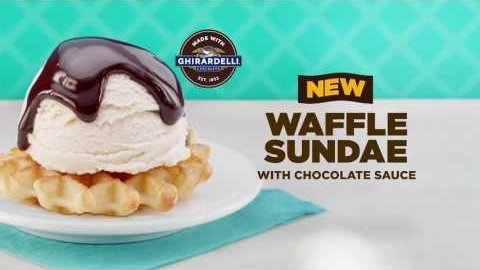 Waffles From Belgium to White Castle
