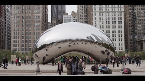 Chicago City Guide: West Side