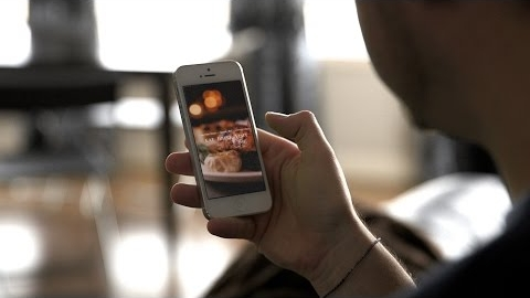 More Restaurants Byte Into Technology